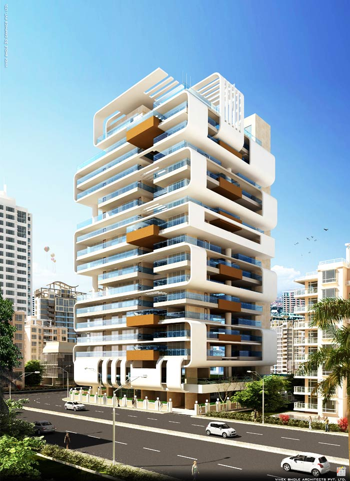 Top 60 Architecture Firms in Mumbai - Neo Modern Architects