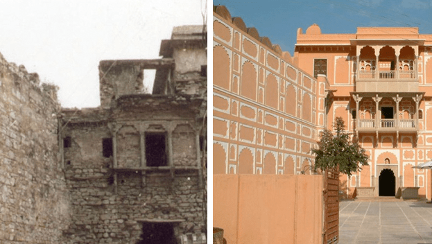 Indian Conservation Architect Nimish Patel leaves behind a legacy - Sheet3