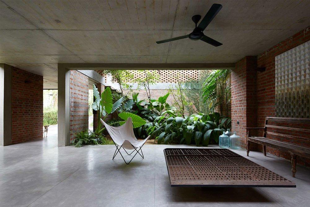 Sneak Peek into Architect Palinda Kannangara - Sheet4