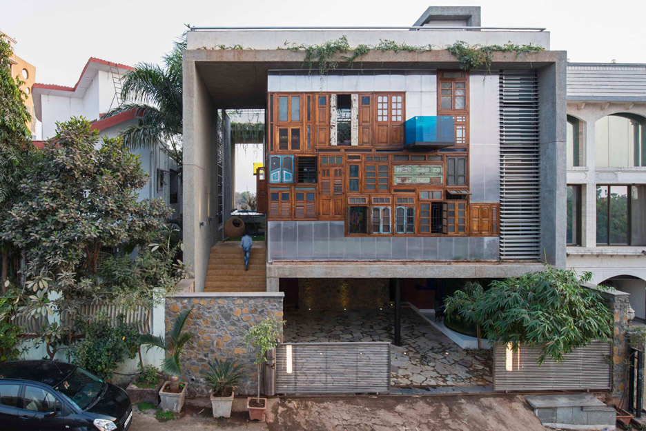 Top 60 Architecture Firms in Mumbai - S+PS Architects