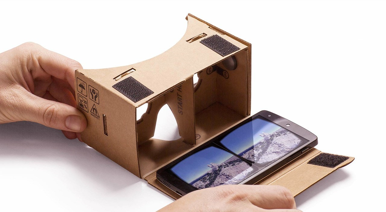 How Is Virtual Reality Shaping Architecture Practice? - Sheet2