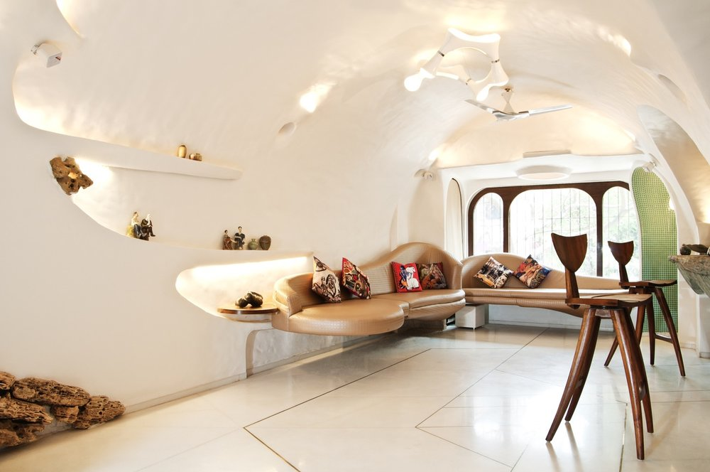 Top 60 Architecture Firms in Mumbai - The White Room