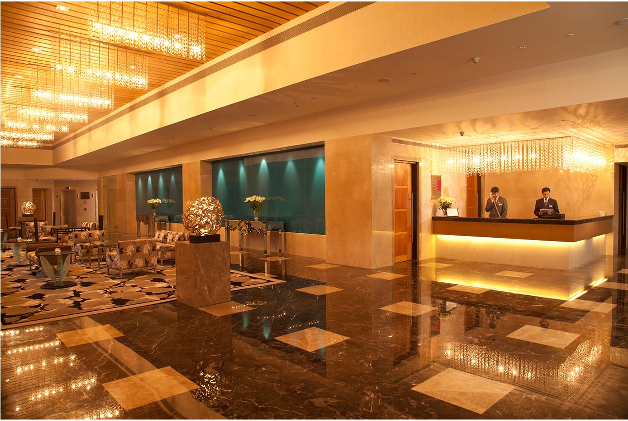 Top 60 Architecture Firms in Mumbai - Parallax Design Studio