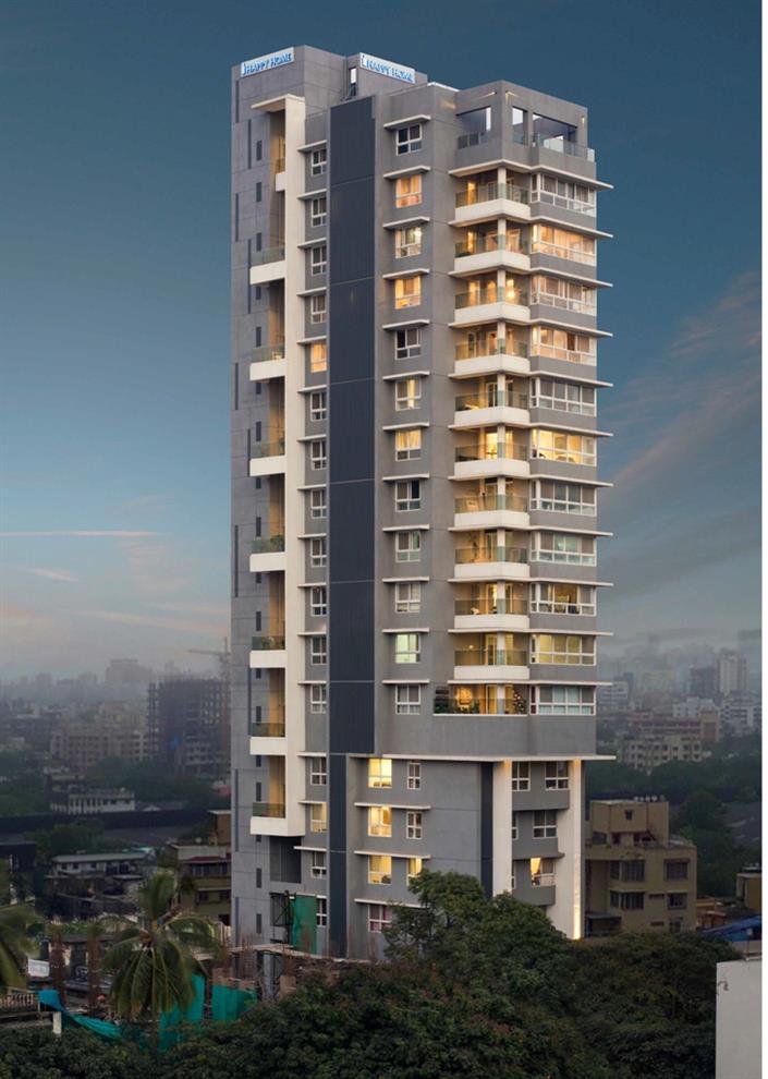Top 60 Architecture Firms in Mumbai - GA Design