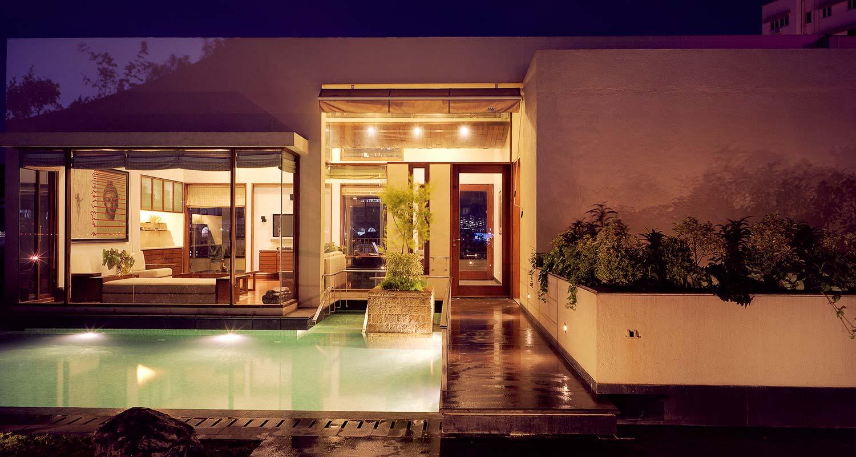 Top 60 Architecture Firms in Mumbai - Kapadia Associates
