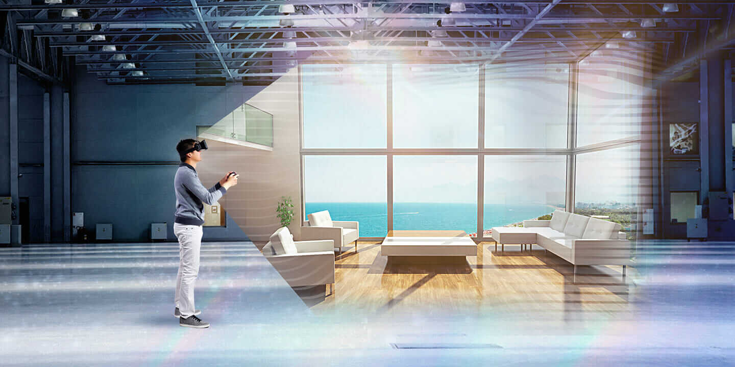 How Is Virtual Reality Shaping Architecture Practice? - Sheet1
