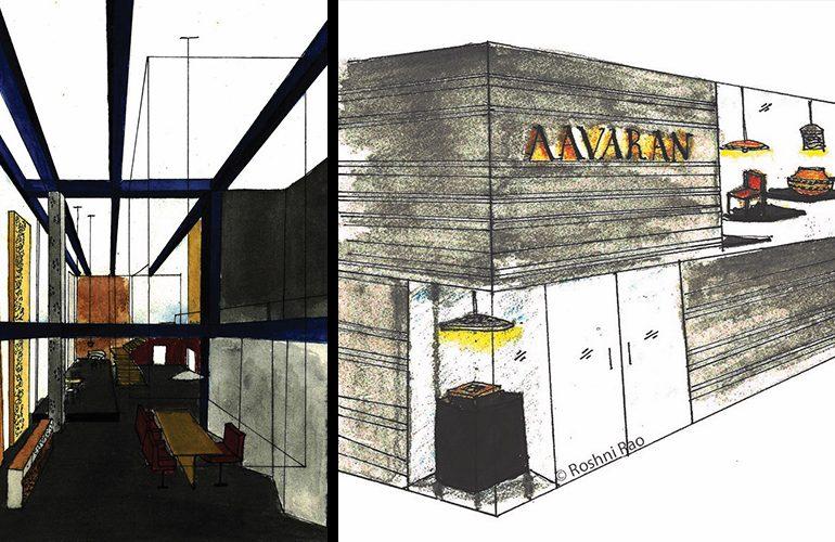 Aavaran metal embossing store by Roshni Rao - Sheet5