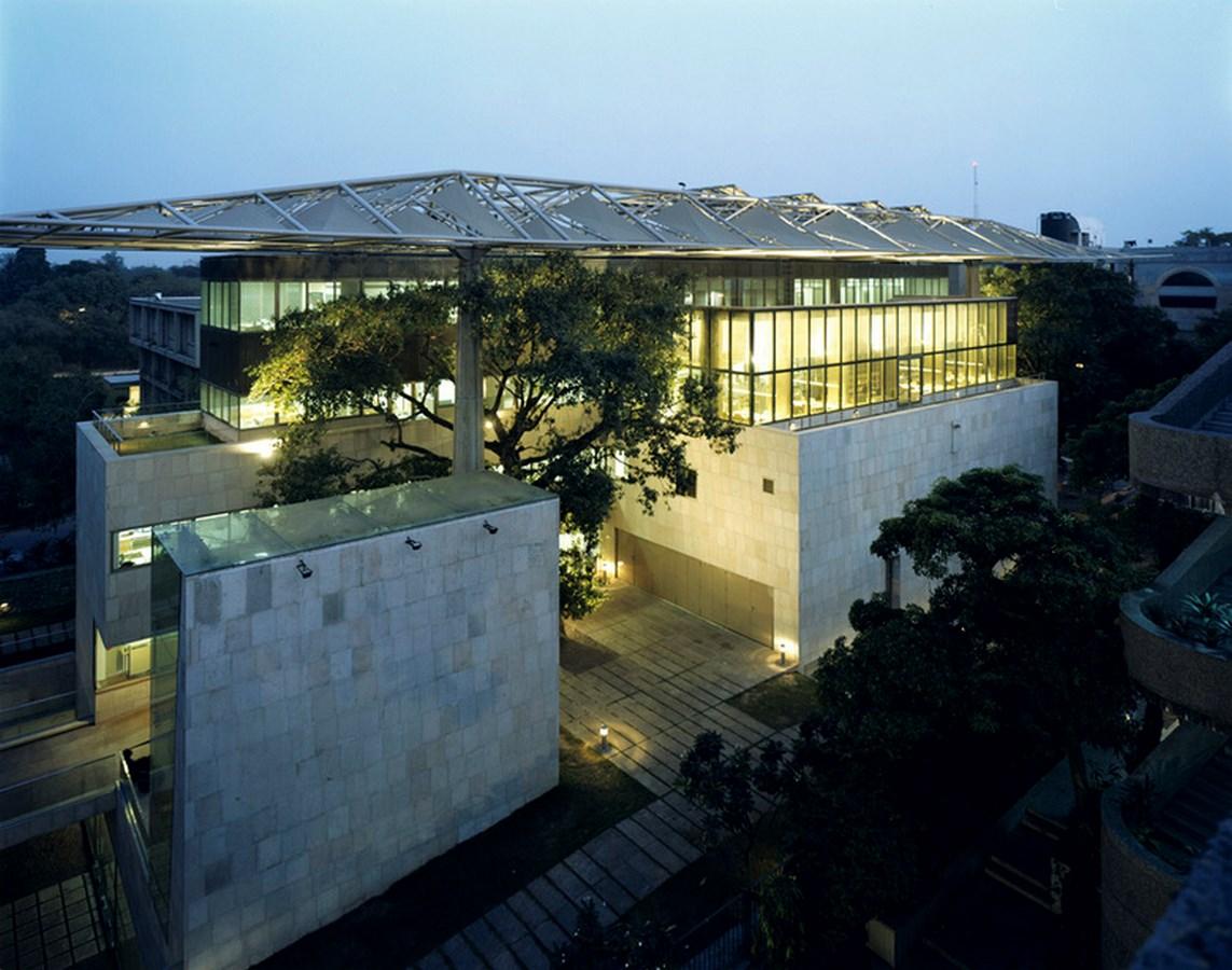 Architects in Delhi - ABRD
