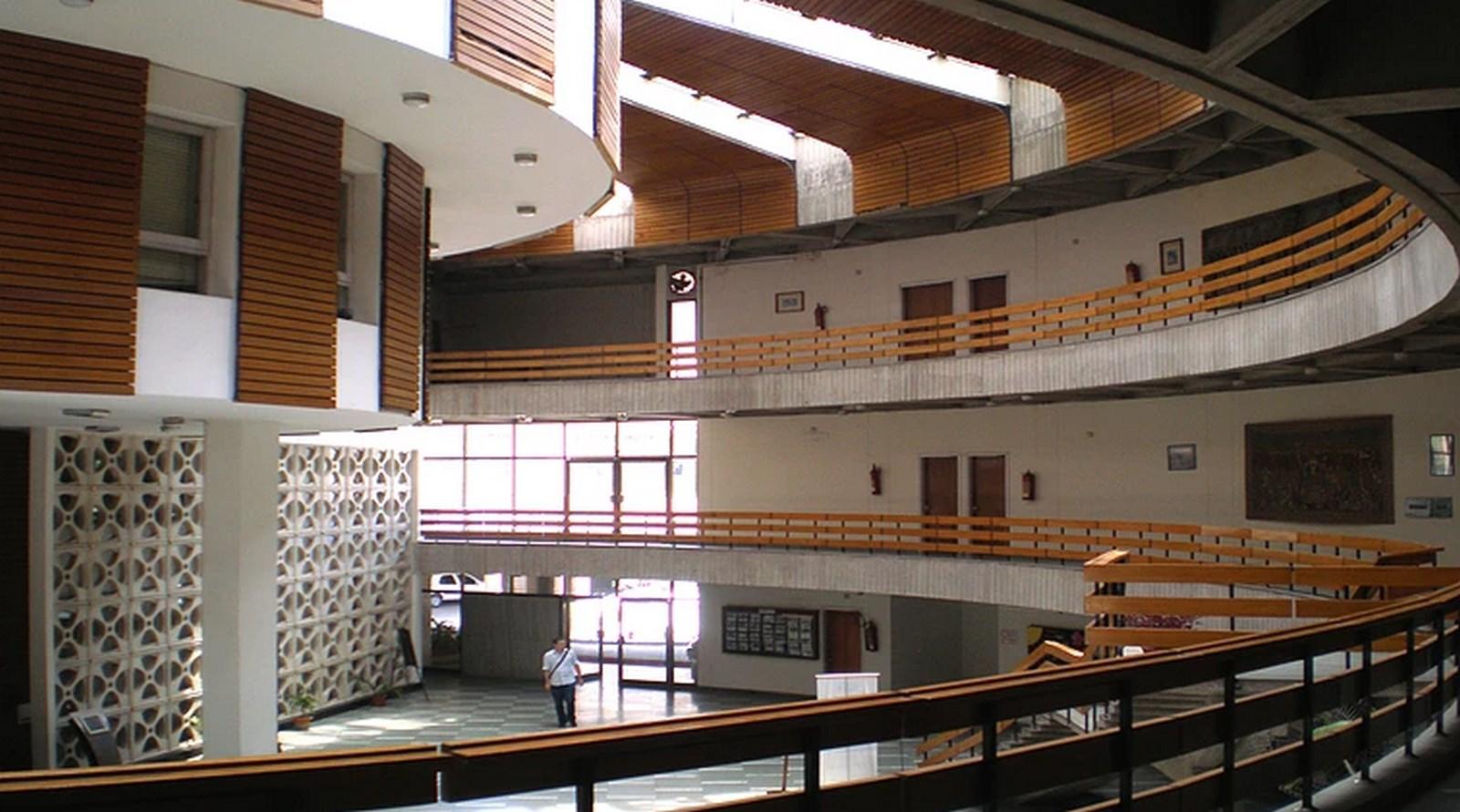 Architects in Delhi - Benjamin Benjamin and Vats