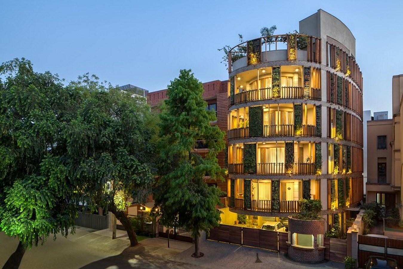Architects in Delhi - Anagram Architects