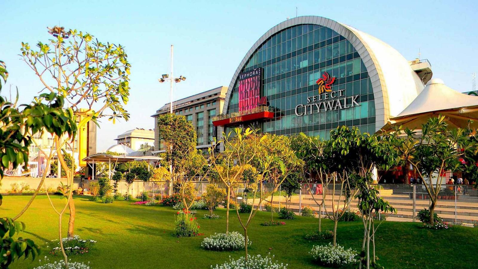 Architects in Delhi - Design Forum International