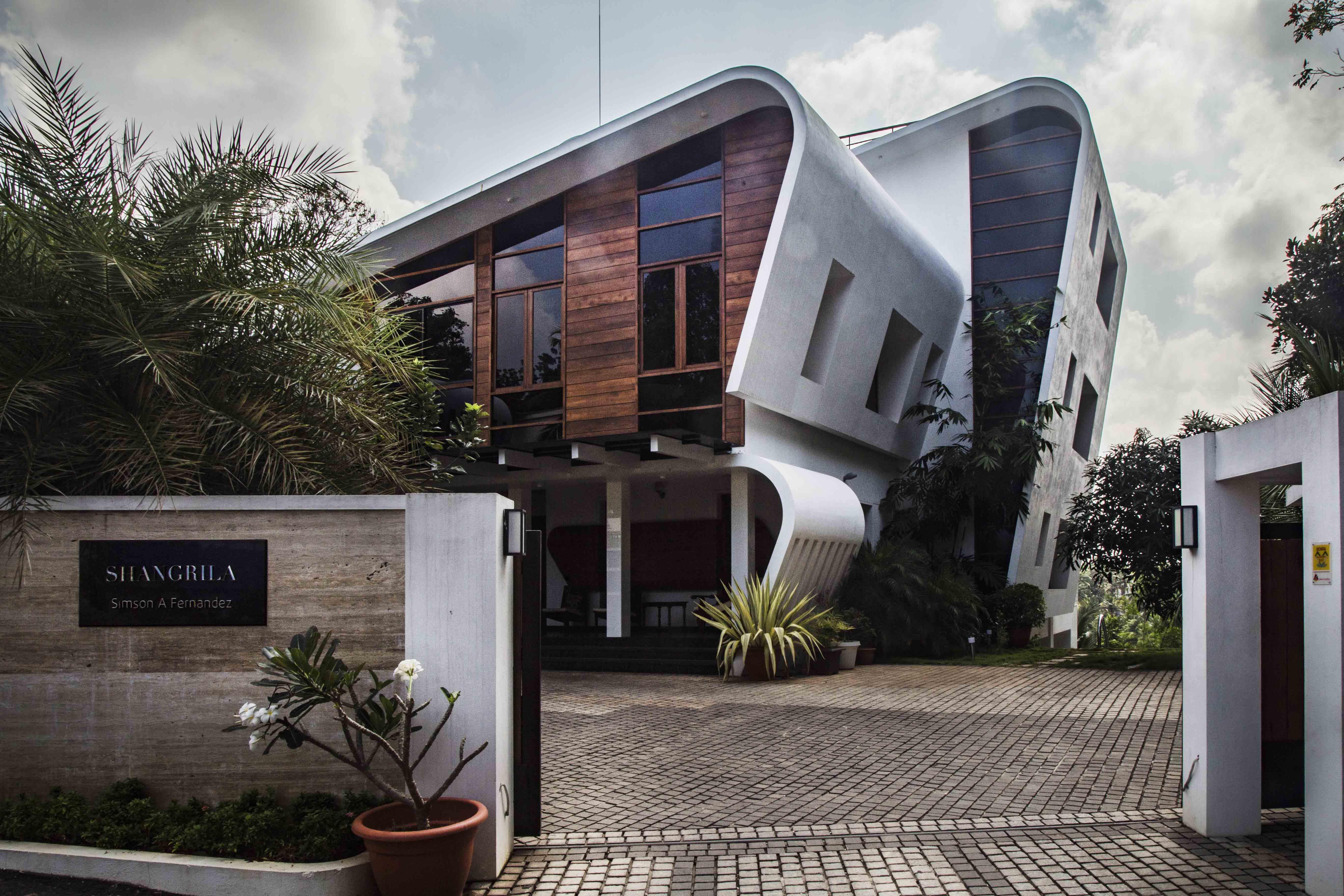 Top 40 Architecture Firms in Kerala - Design Art and Culture(DAC), Calicut