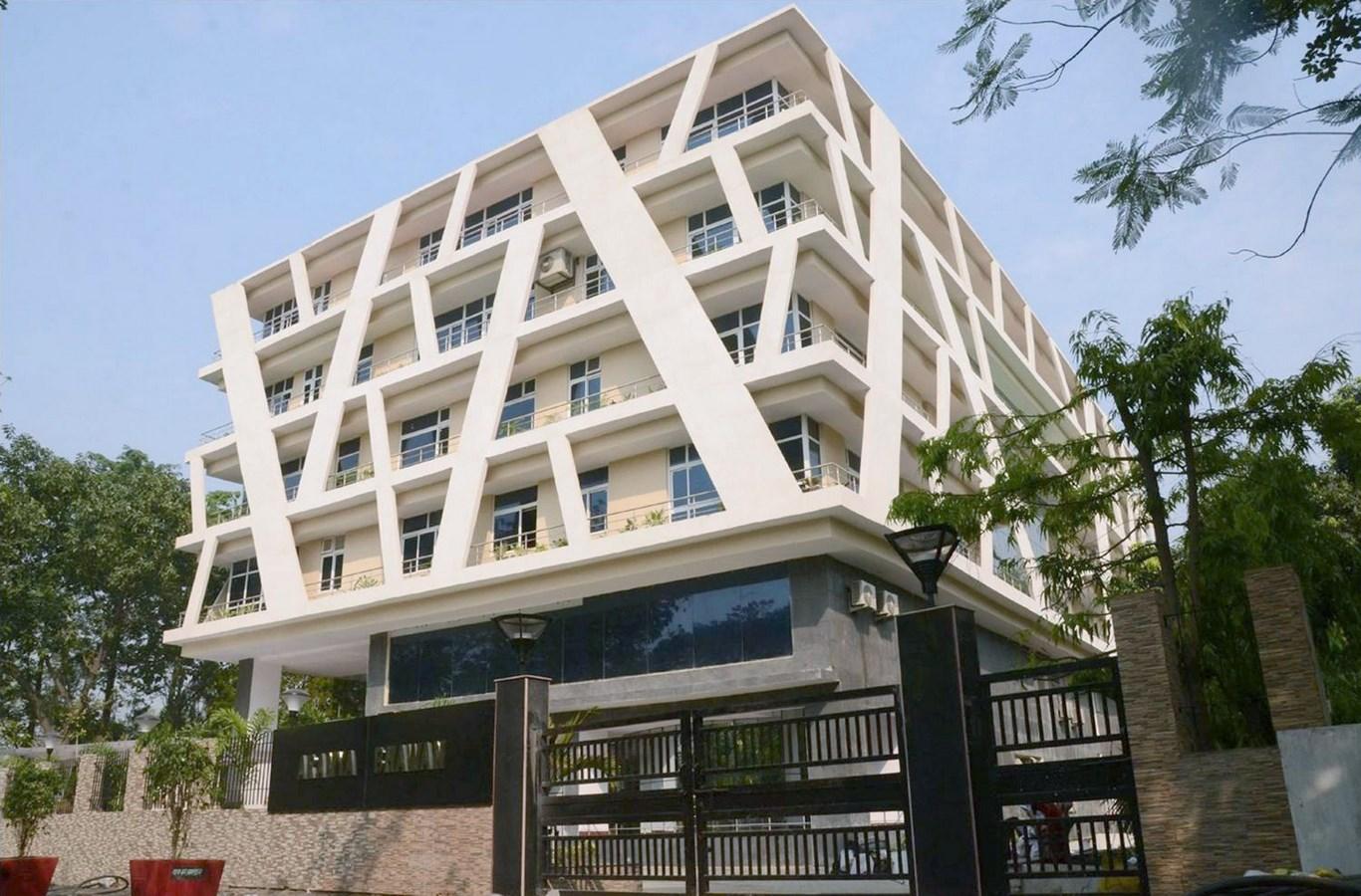 Architects in Delhi - NilaA Architecture & Urban Design