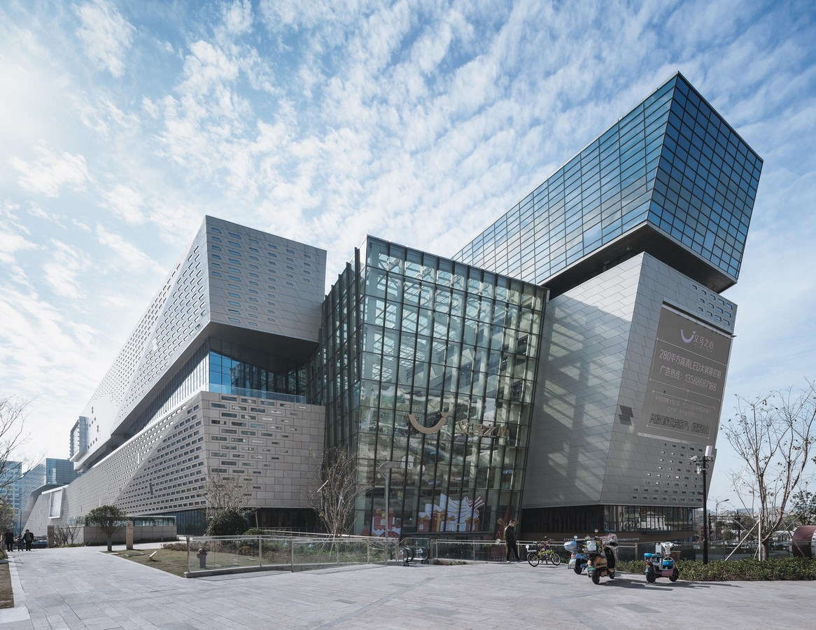 Top Architecture Firms in India - Famous Architects in India
