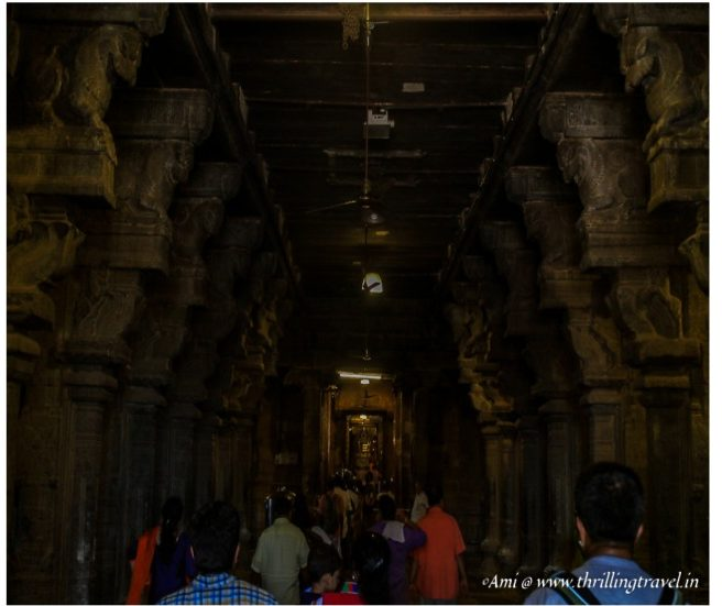 A Marvel of Dravidian Architecture: The Brihadeeswara Temple - Sheet3