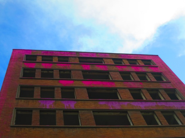 Use of Color in Building Facades - Sheet3