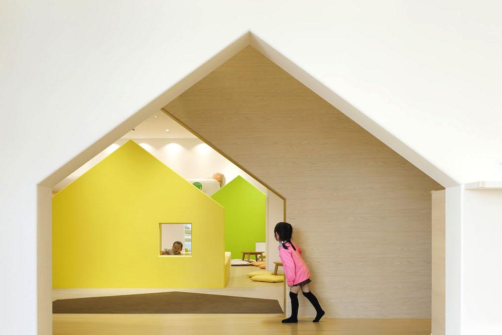 Mama Smile By Emmanuelle Moureaux Architecture + Design - sheet 3