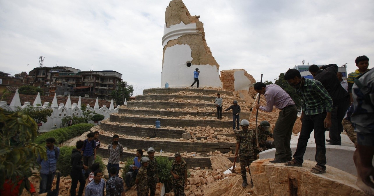 Post-Earthquake Rehabilitation Practices in Nepal - Sheet2