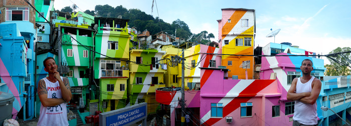 Use of Color in Building Facades - Sheet4