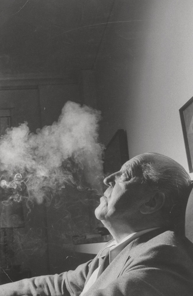 Commemorating Architects on their Birthdays: Mies van der Rohe - Sheet2