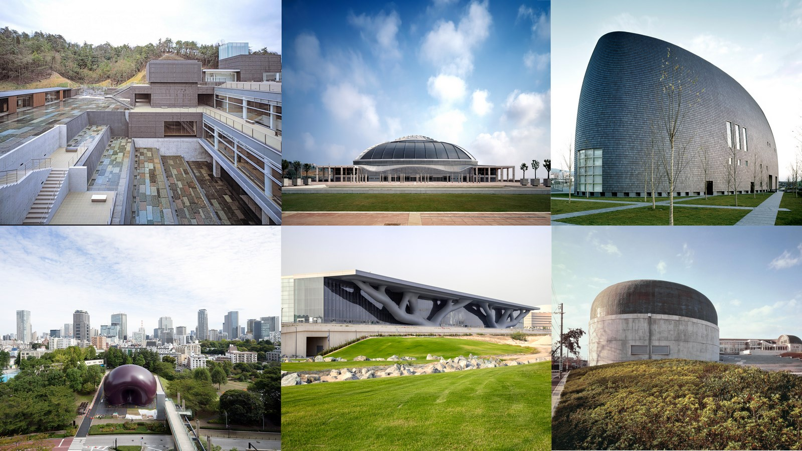 Arata Isozaki: The man of the East and the West wins Pritzker Prize 2019 - Sheet2