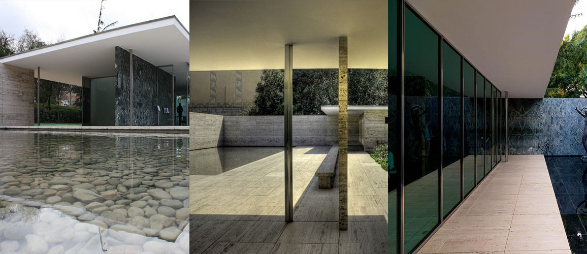 Commemorating Architects on their Birthdays: Mies van der Rohe - Sheet4