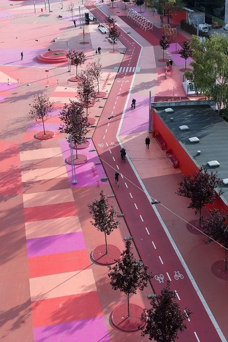 Evolution of Public Spaces in Contemporary Urban Life - Sheet5