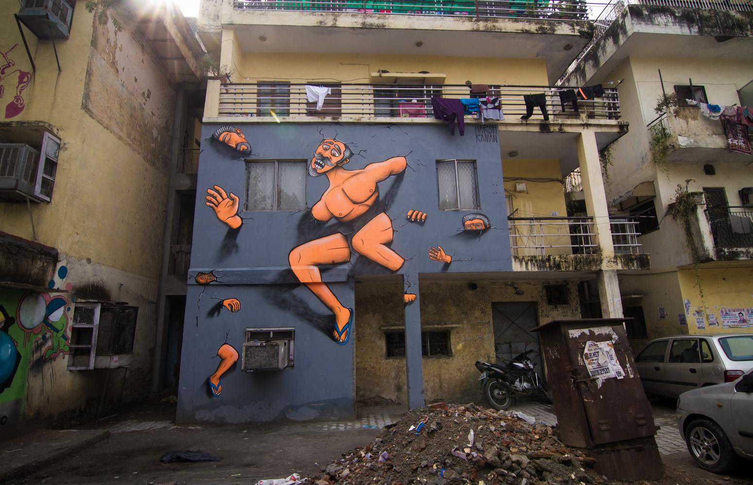 Art as a tool for Urban Design - Sheet3