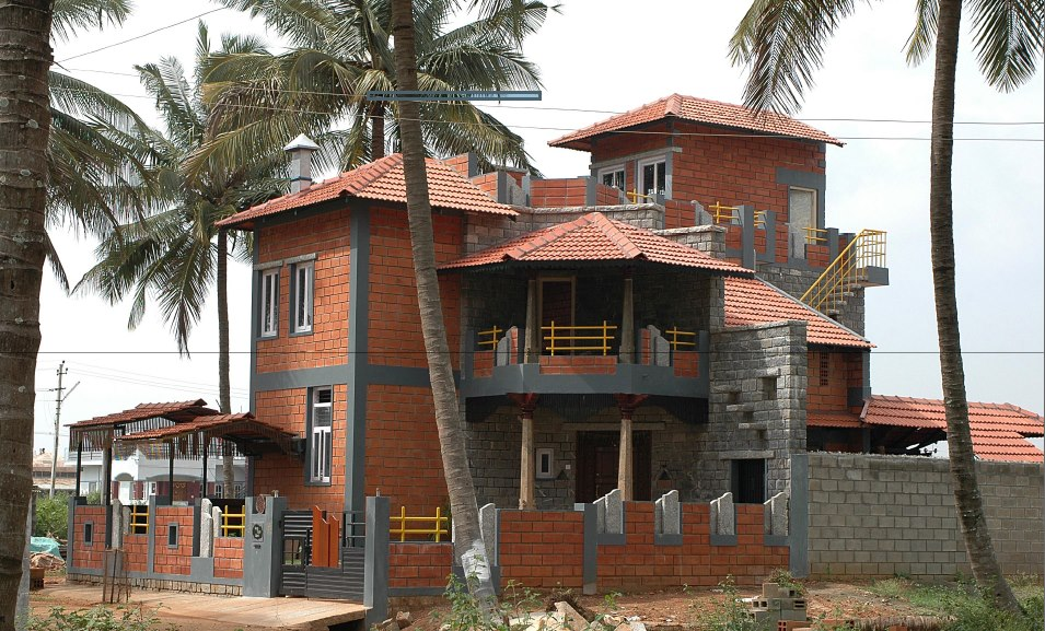 Top 50 Architecture Firms in Bangalore - Sathya Consultants