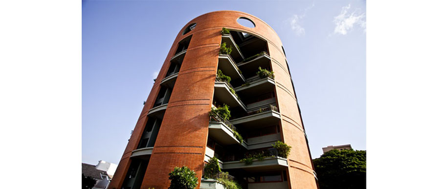 Top 50 Architecture Firms in Bangalore - Total Environment