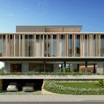 A House By Martins Lucena Arquitetos - Sheet1