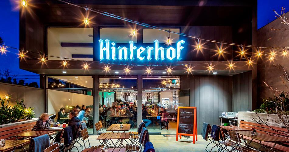 Hinterhof By Anx Aaron Neubert Architects Rtf Rethinking