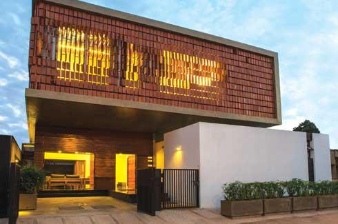 Top 50 Architecture Firms in Bangalore India- Architecture Paradigm