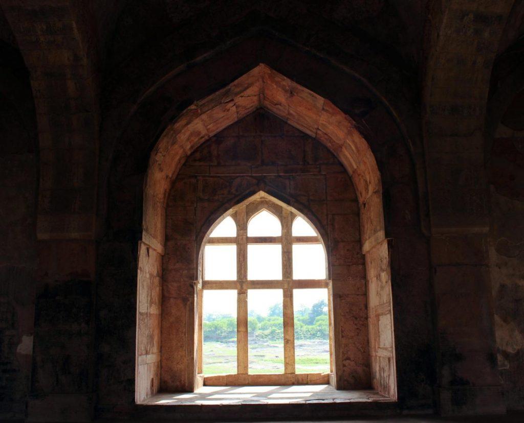 Mandav: A Photo Essay - Jahaz Mahal3