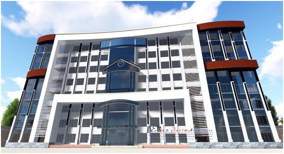 Top Architecture Firms in Trivandrum - Ellis and Jorim Architects