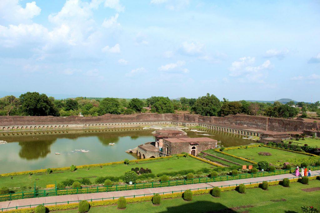 Mandav: A Photo Essay - Jahaz Mahal4
