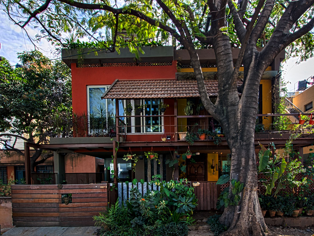 Top 50 Architecture Firms in Bangalore - Dwar Ecodesign