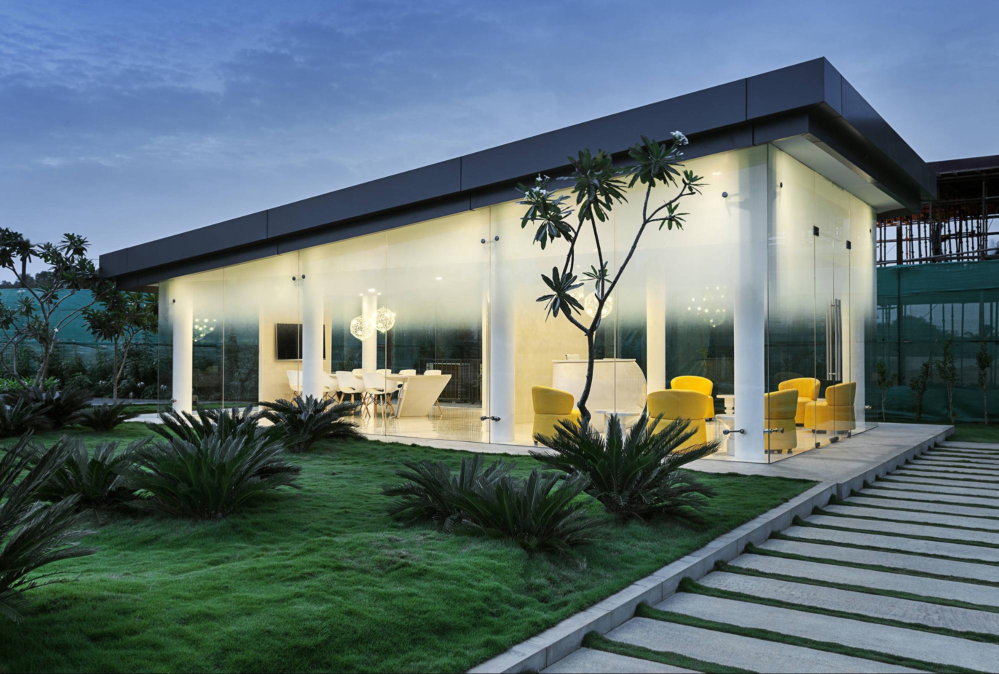 Top 50 Architecture Firms in Bangalore - FADD Studio
