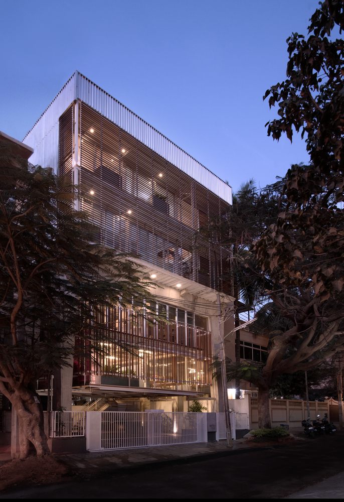 Top 50 Architecture Firms in Bangalore - Funktion Design