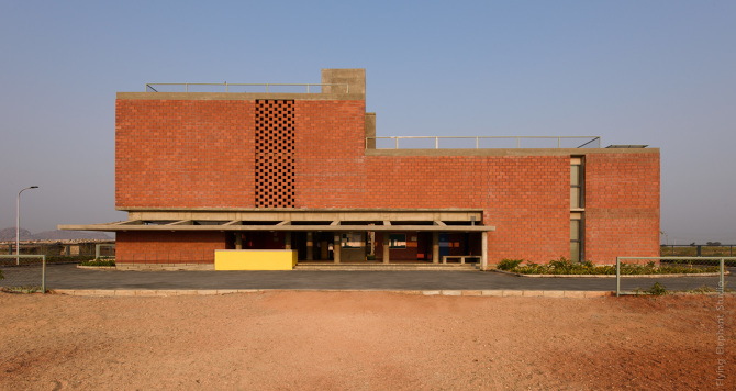 Top 50 Architecture Firms in Bangalore - Flying Elephant Studio