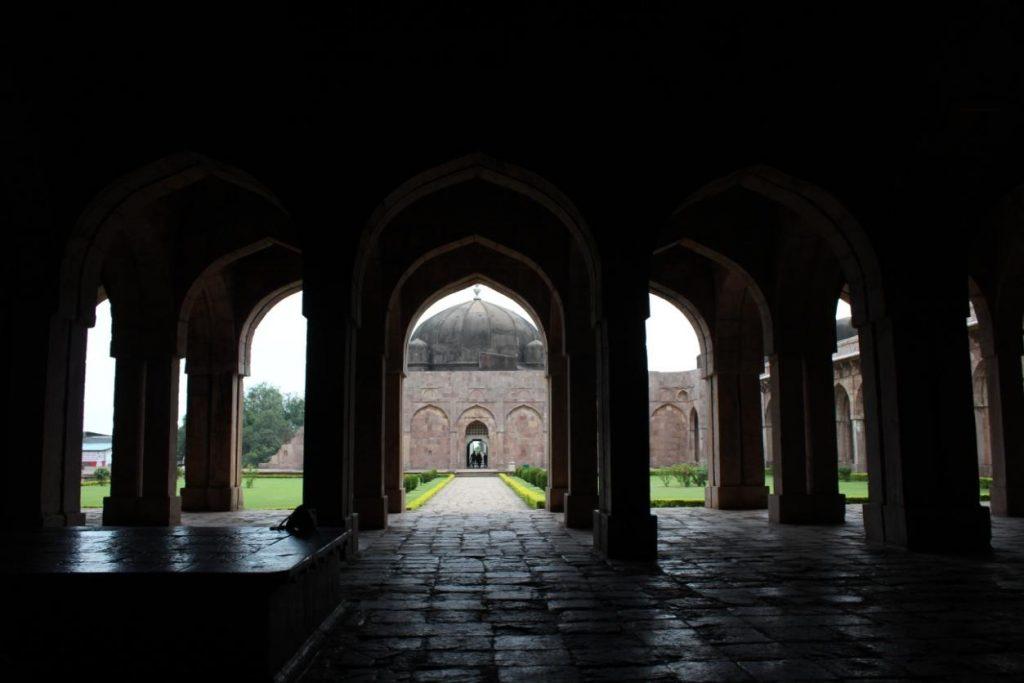 Mandav: A Photo Essay - Jami Masjid-The Friday Mosque2