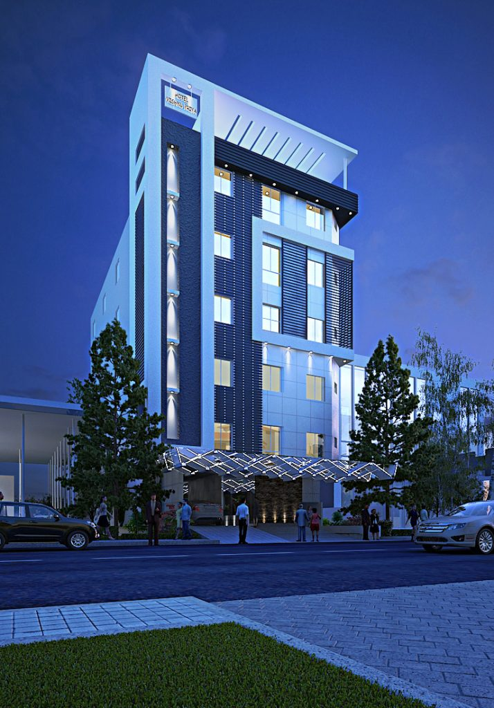 Top Architecture Firms in Coimbatore - 3dots Architectural Studio