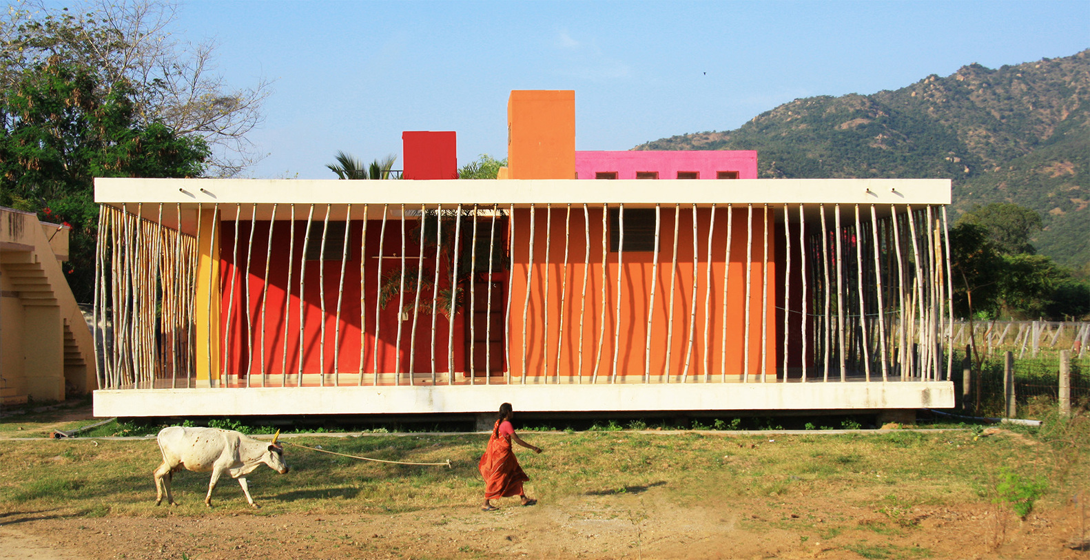 Top 50 Architecture Firms in Bangalore - Made In Earth