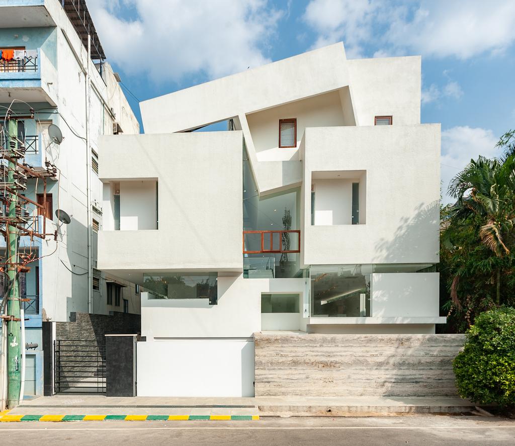 Ochre Architects