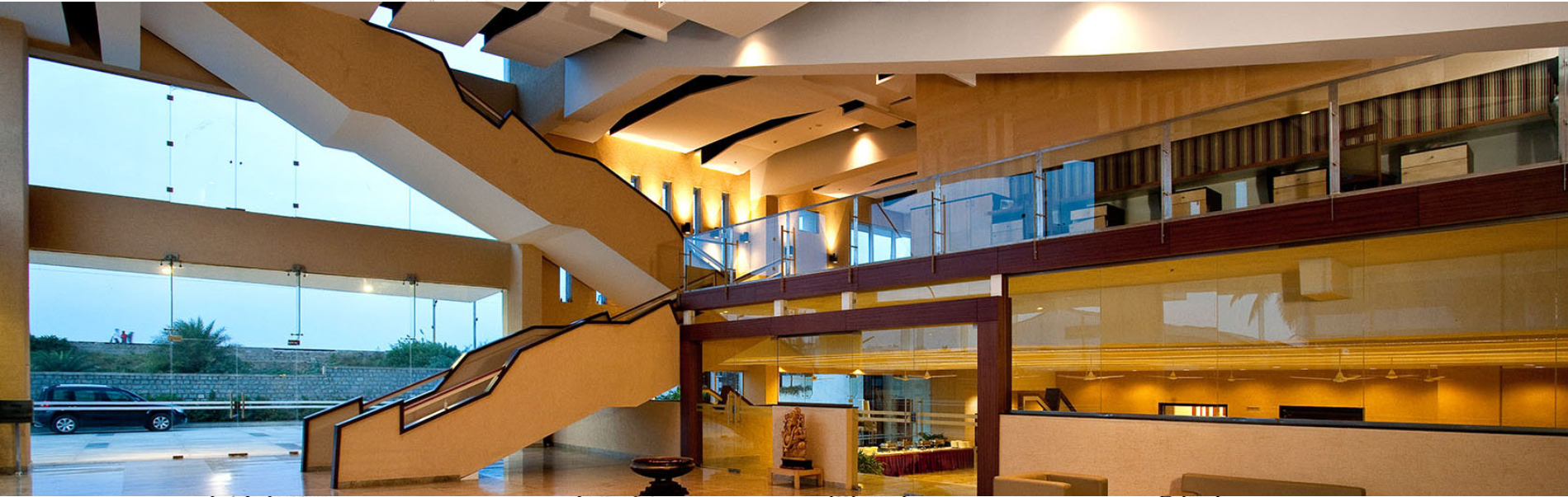 Top 50 Architecture Firms in Bangalore - Praxis Architects