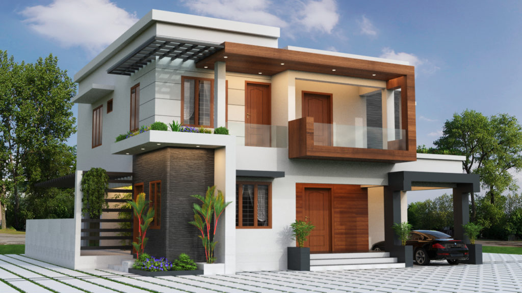 Residence, Trivandrum by Armson Homes