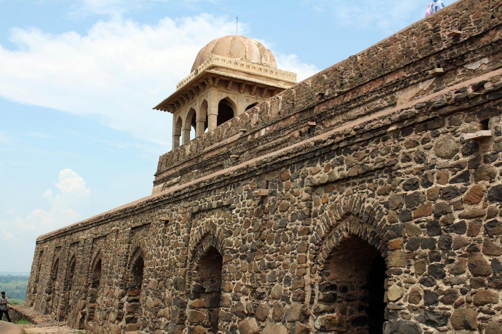 Mandav: A Photo Essay - Rani Roopmati Mahal5