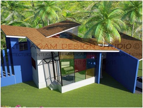 Top Architecture Firms in Coimbatore - Arth Agam Design Studio