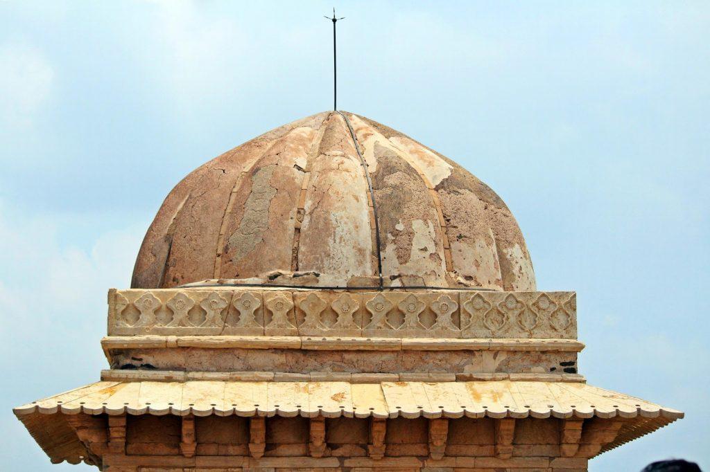 Mandav: A Photo Essay - Rani Roopmati Mahal6