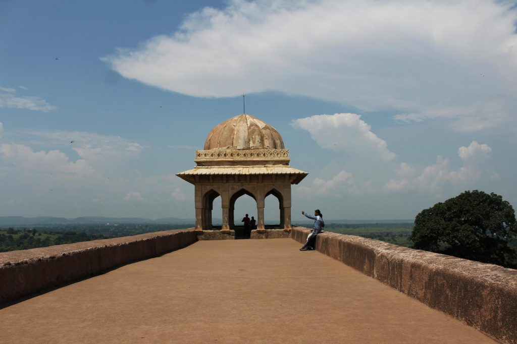 Mandav: A Photo Essay - Rani Roopmati Mahal7